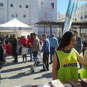 I Feria de la Salud 2016