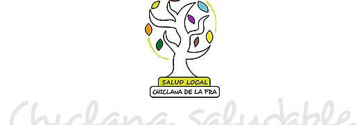 Logo del arbolito del Plan Local de Acción en Salud