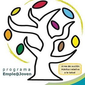 Arbol Cartel Proyectos Educativos del Emple@Joven
