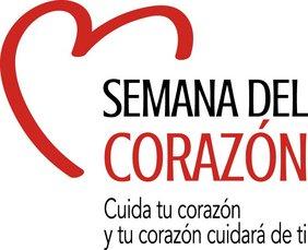 Cartel de la Semana del Corazón